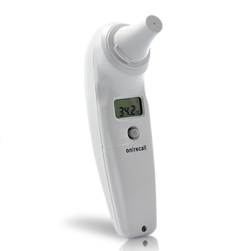 Digital Infrared Ear Thermometer (C)