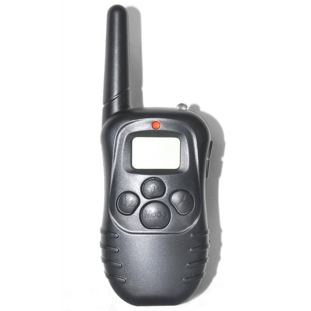 Waterproof Remote Control Vibrate Anti Barking Collar Device for Pet Dog Training U.S. regulations