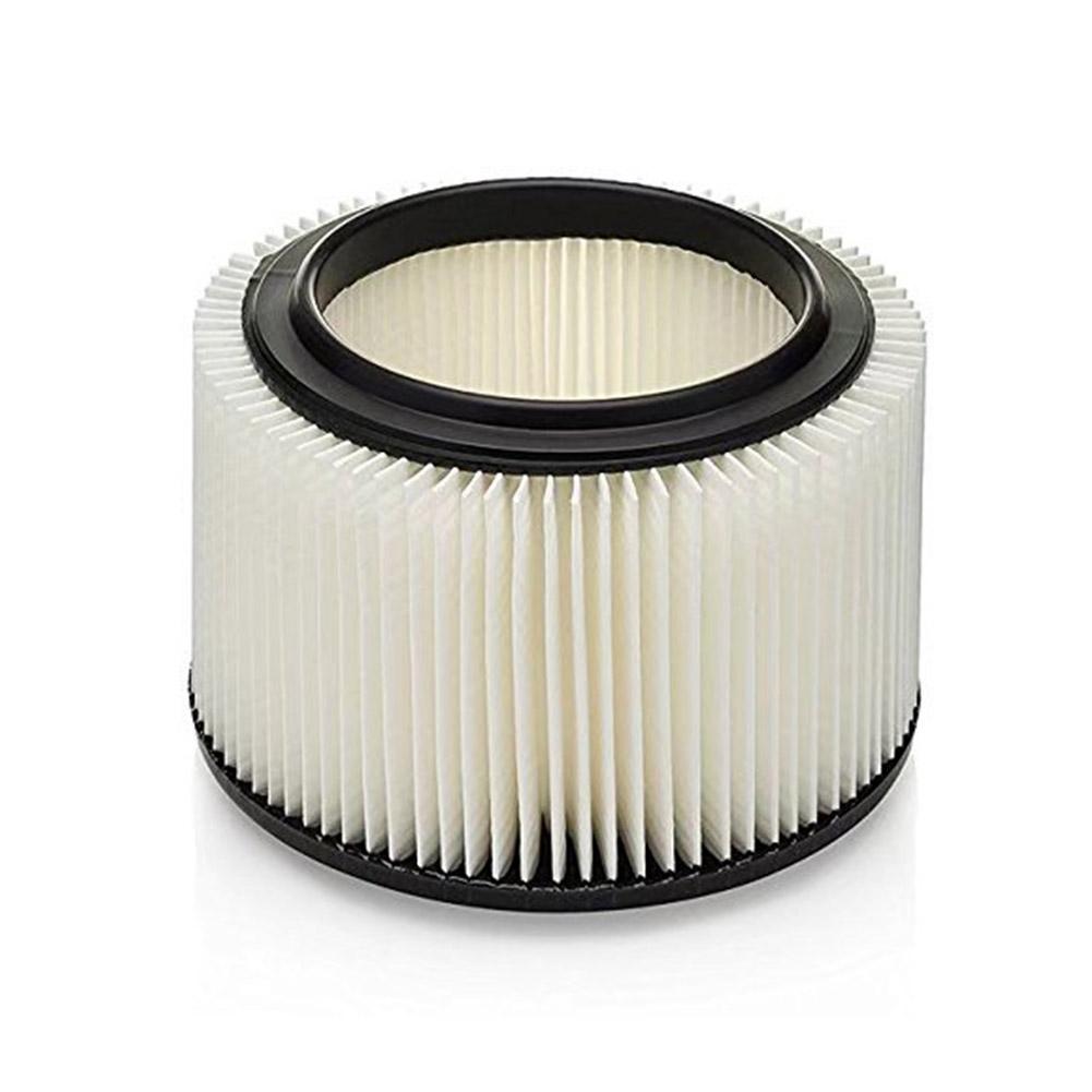 Vacuum Cleaner Filter Element for Craftsman 9-17810 white
