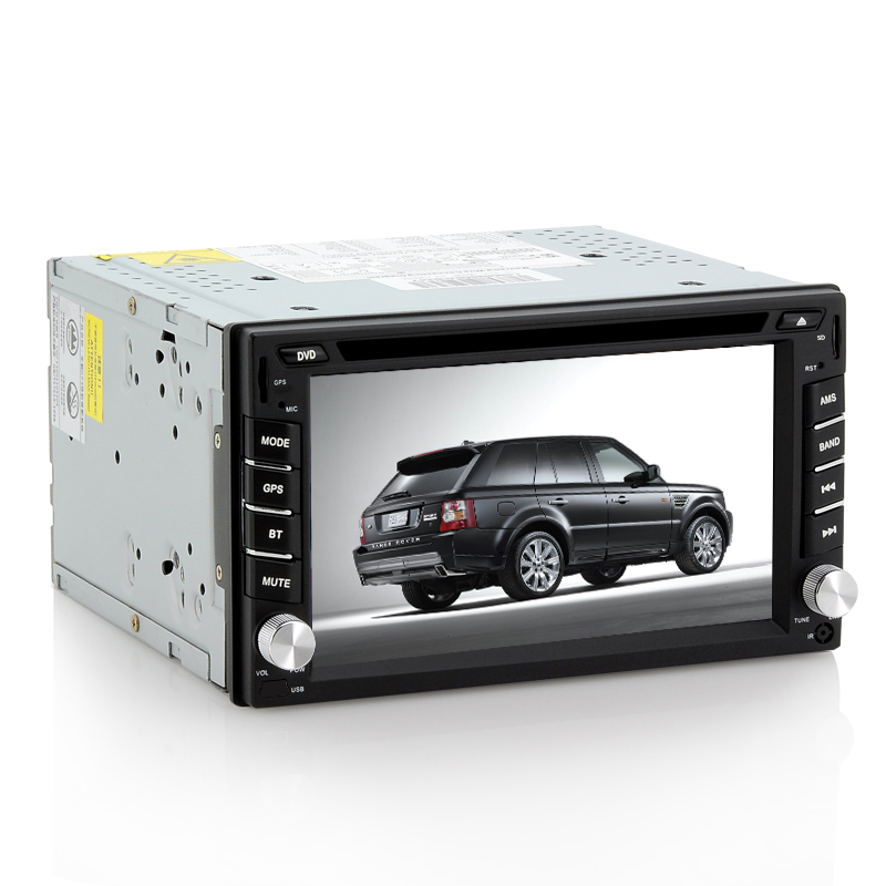 2 DIN Android 4.2 Car DVD System