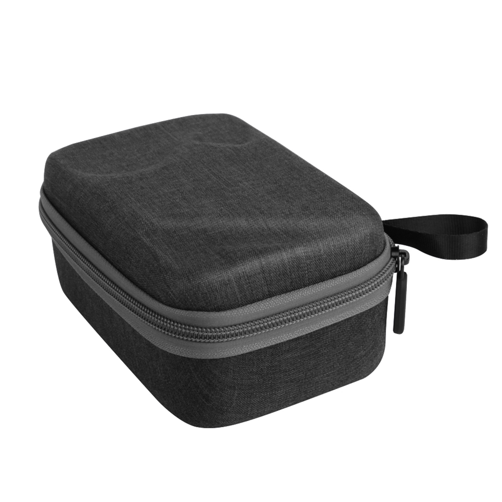 Protective Case for DJI Mavic Mini Drone RC Airplane Storage Bag with Portable Hard Strap for Outdoor Travel for RC drone