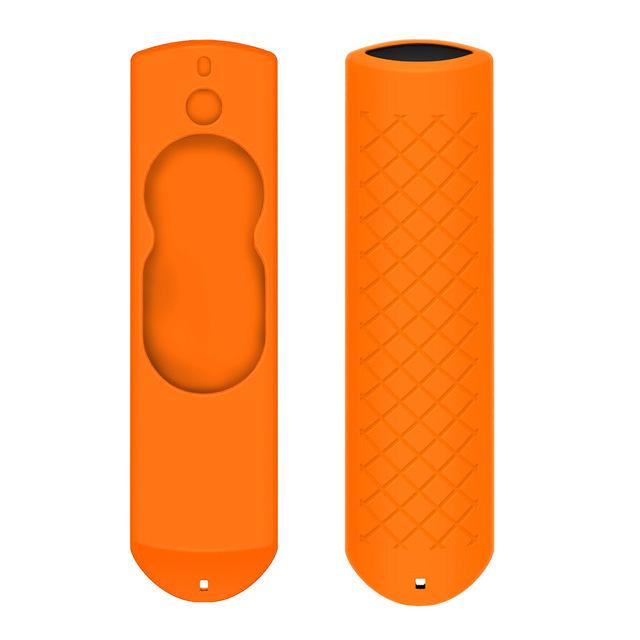 For Amazon Fire TV Stick Voice Remote All Gen Anti Slip Shock Proof Case Cover