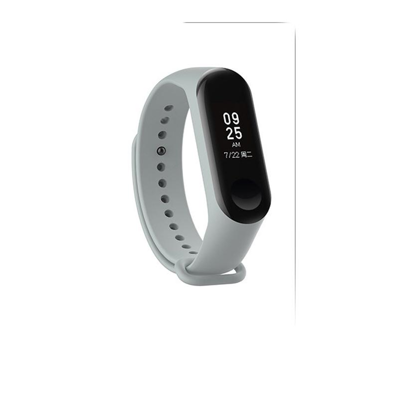 Silicone Wrist Strap for Xiaomi mi 3