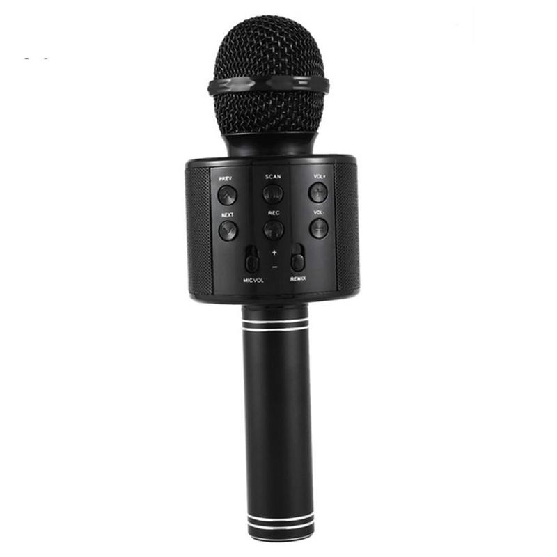 Bluetooth Wireless Microphone Handheld Karaok