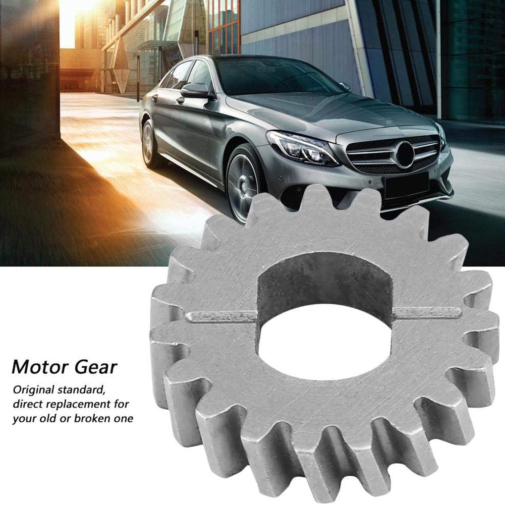 Sunroof Motor Repair Gear Cog Kit for Benz W164 X164 W251 W211 W204 W210