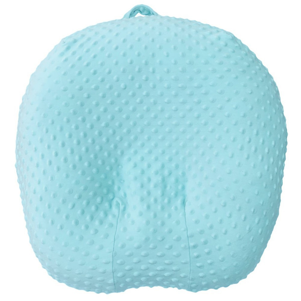 Baby Sleeping  Pad  Cover Removable Washable Pillowcase  Size Adjustable Recliner Sleeping  Pad  Cover Mint Green