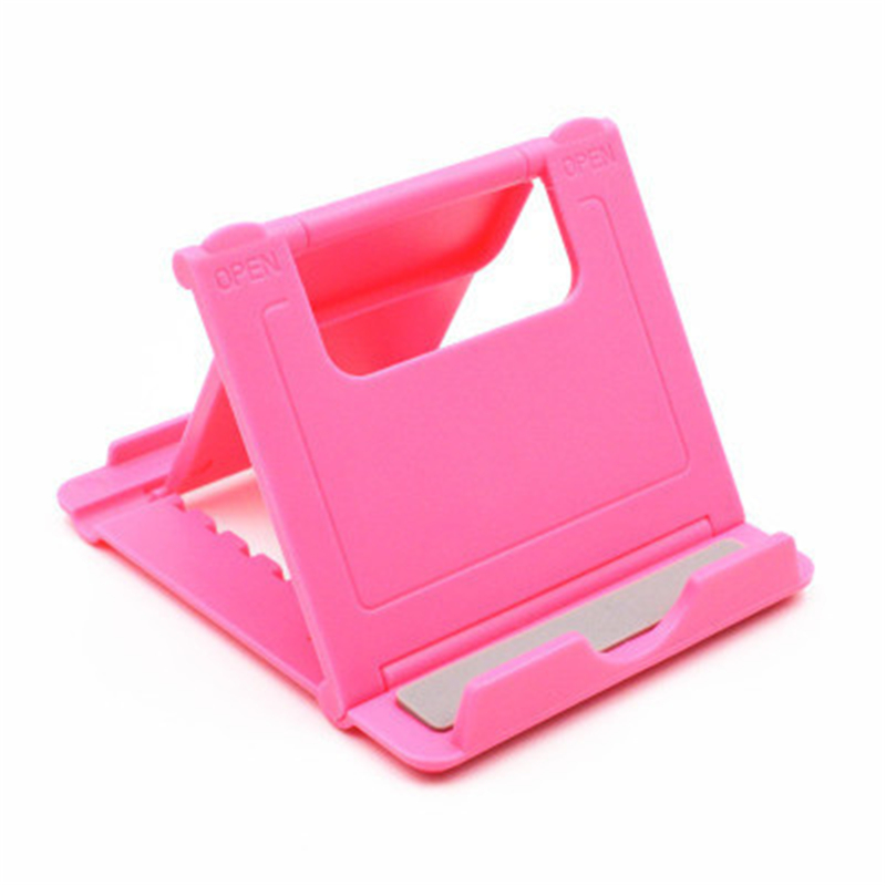 Universal Cell Phone Stand Holdert  Pink