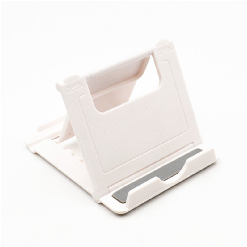 Universal Cell Phone Stand Holder  white
