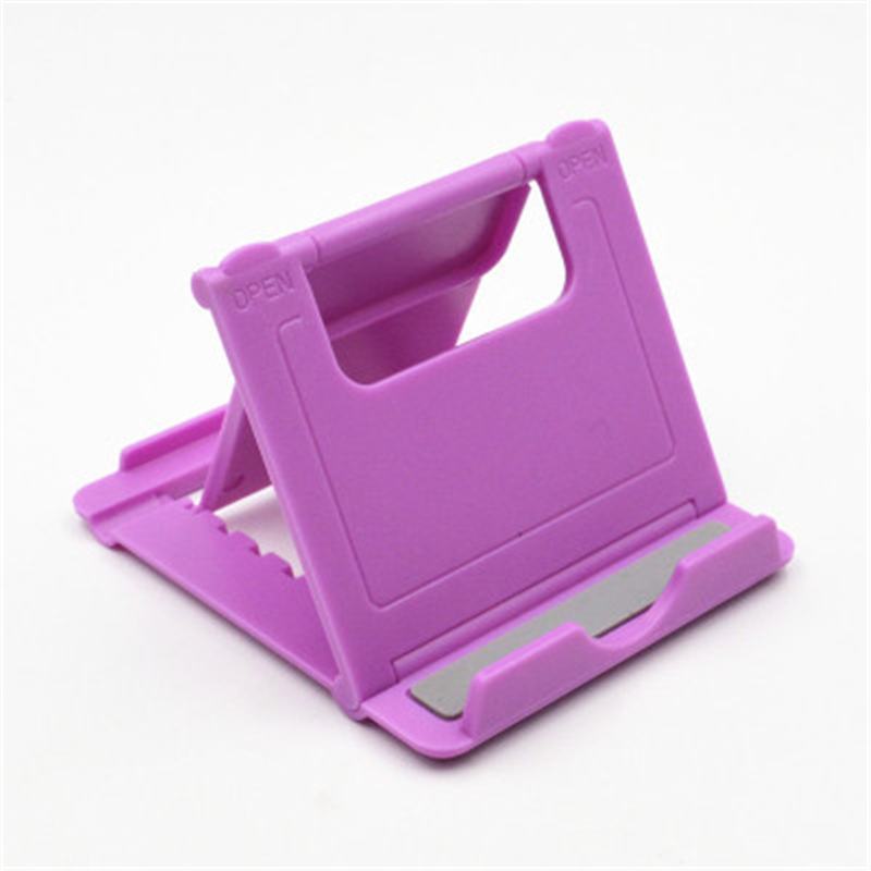 Universal Cell Phone Stand Holder  purple