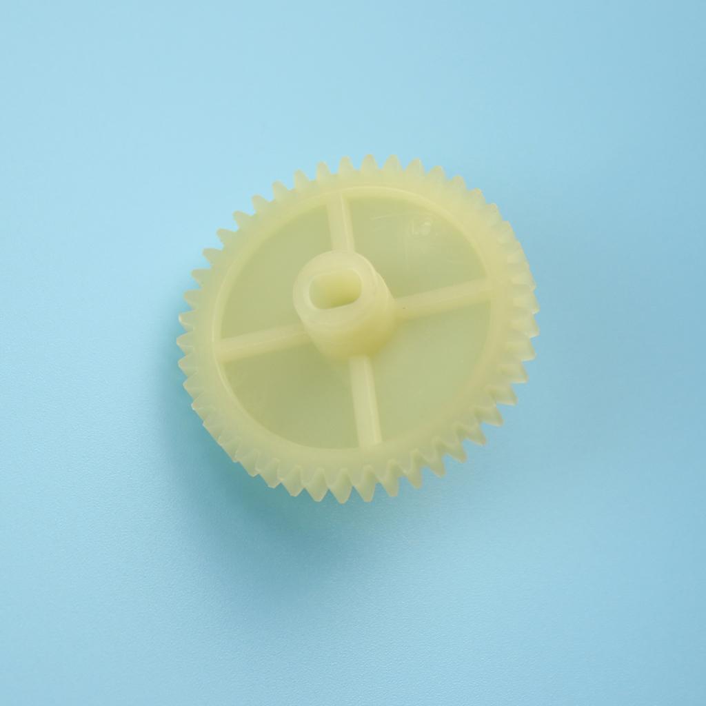 Wltoys 1:14 Remote Control Car 144001-1260 Speed Cut Big Gear Accessory cream color
