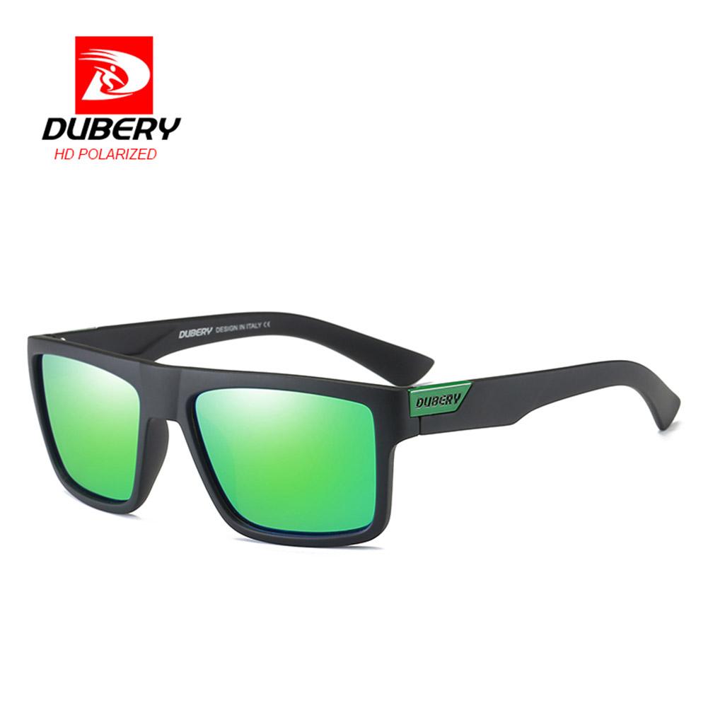 Men Fashion Sports Polarized UV400 Outdoor Sunglasses NO5