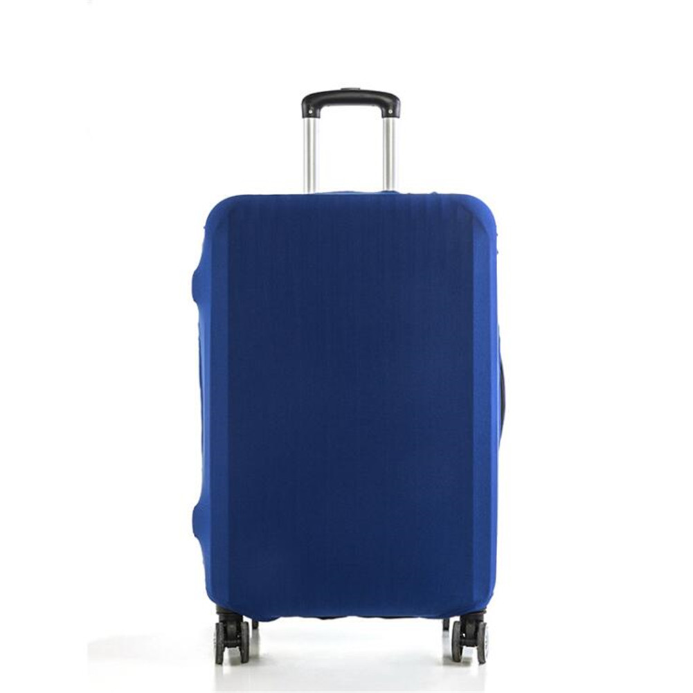 Elastic Luggage Protective Cover Suitcase