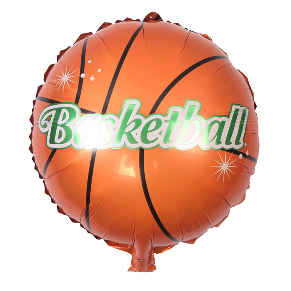 18 Inch Inflatable Sport Ball Baloon