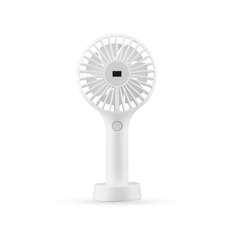 Mini Portable USB Charging Noiseless Handhold Fan