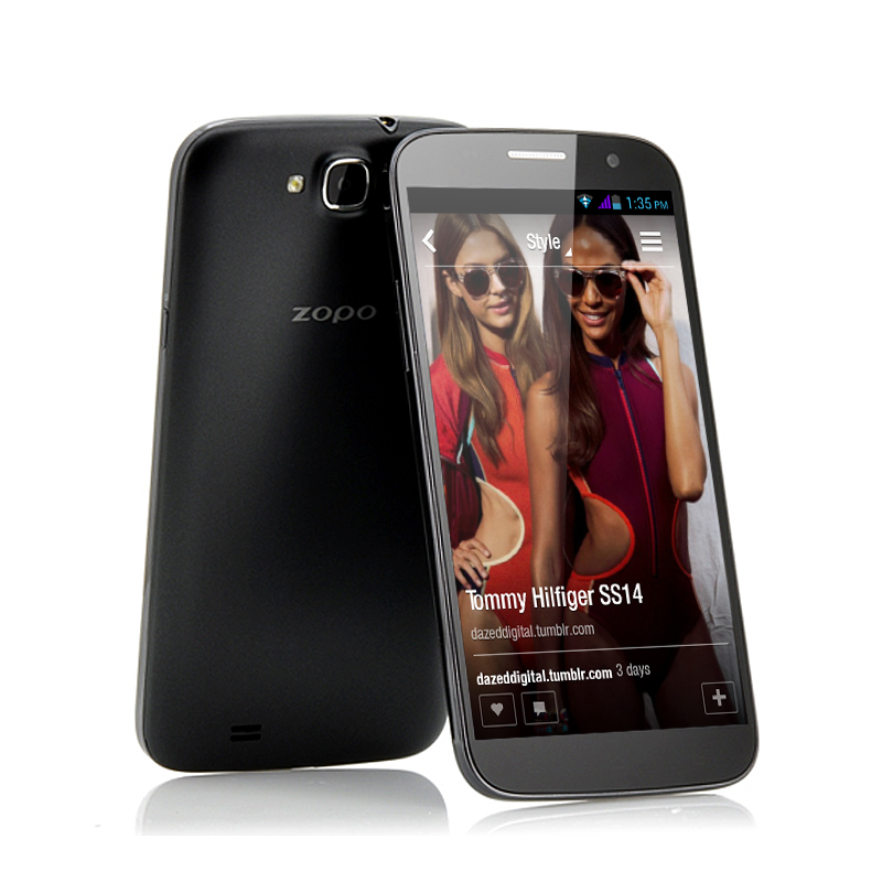 ZOPO ZP990 6 Inch Android 1GB RAM Phablet