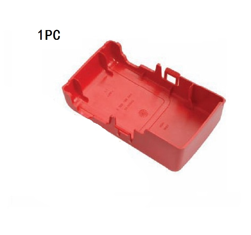 Car Battery Distribution Terminal Quick Release Pile Head Connector Auto Accessories 32V 400A Separate lid