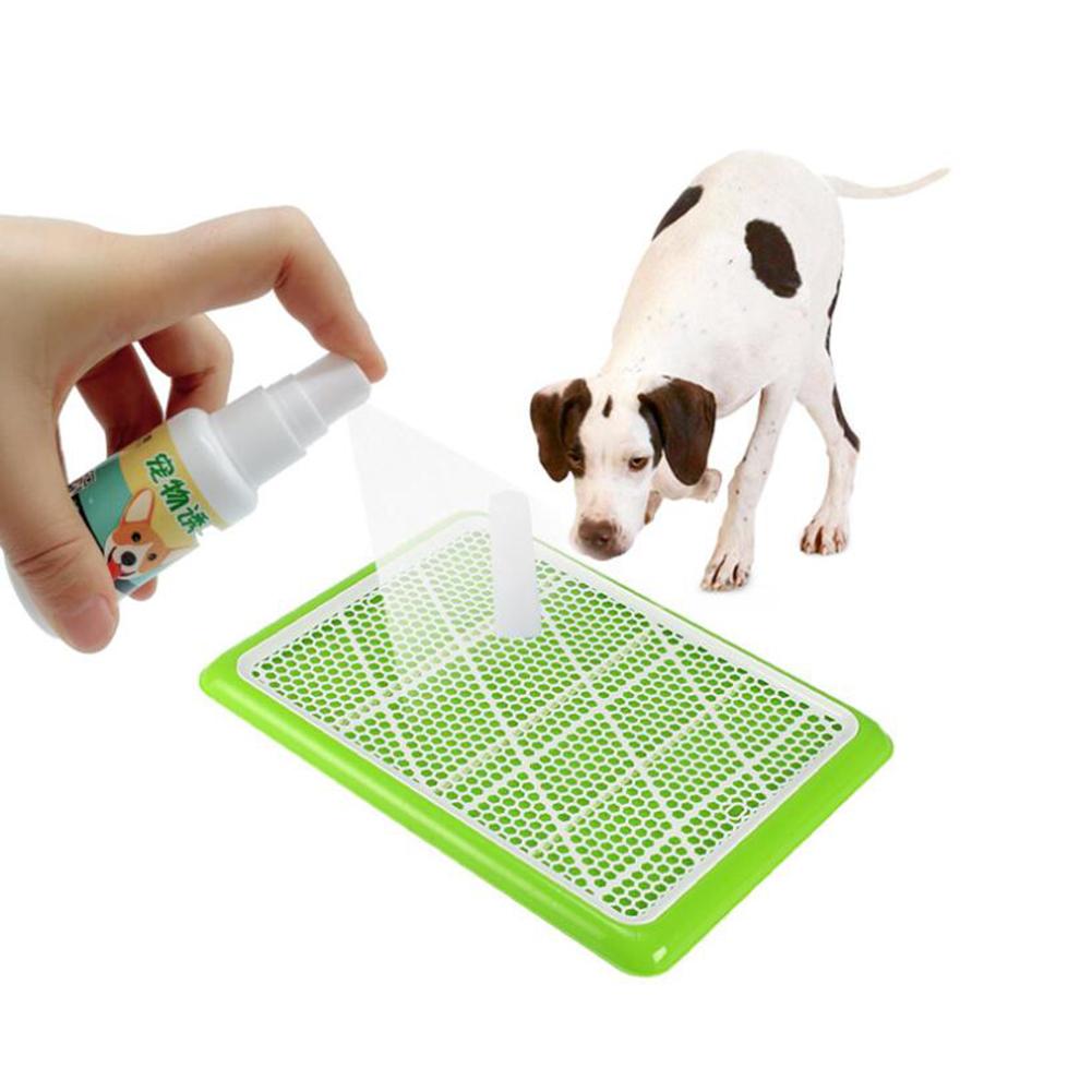 30ml Pet  Inducer Dog Positioning Defecation Training Toilet Fluid Pet Supplies 30ml
