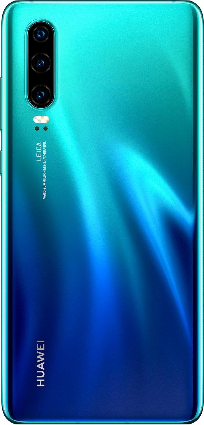 HUAWEI P30 4G Smartphone 6+128GB Auroreous