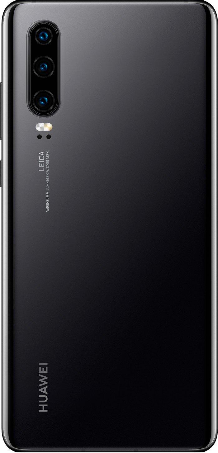 HUAWEI P30 4G Smartphone 6+128GB black