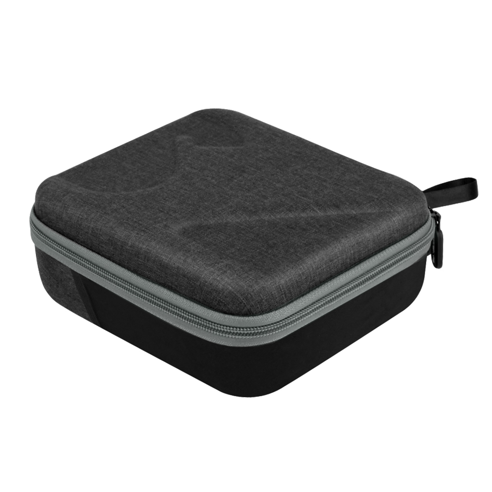 Protective Case for DJI Mavic Mini Drone RC Airplane Storage Bag with Portable Hard Strap for Outdoor Travel Kit case