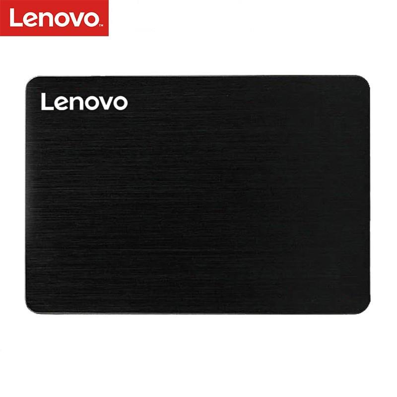 Original LENOVO X800 SATA3 SSD 2.5 inch Notebook Desktop Computer SD Solid State Drive black_256G