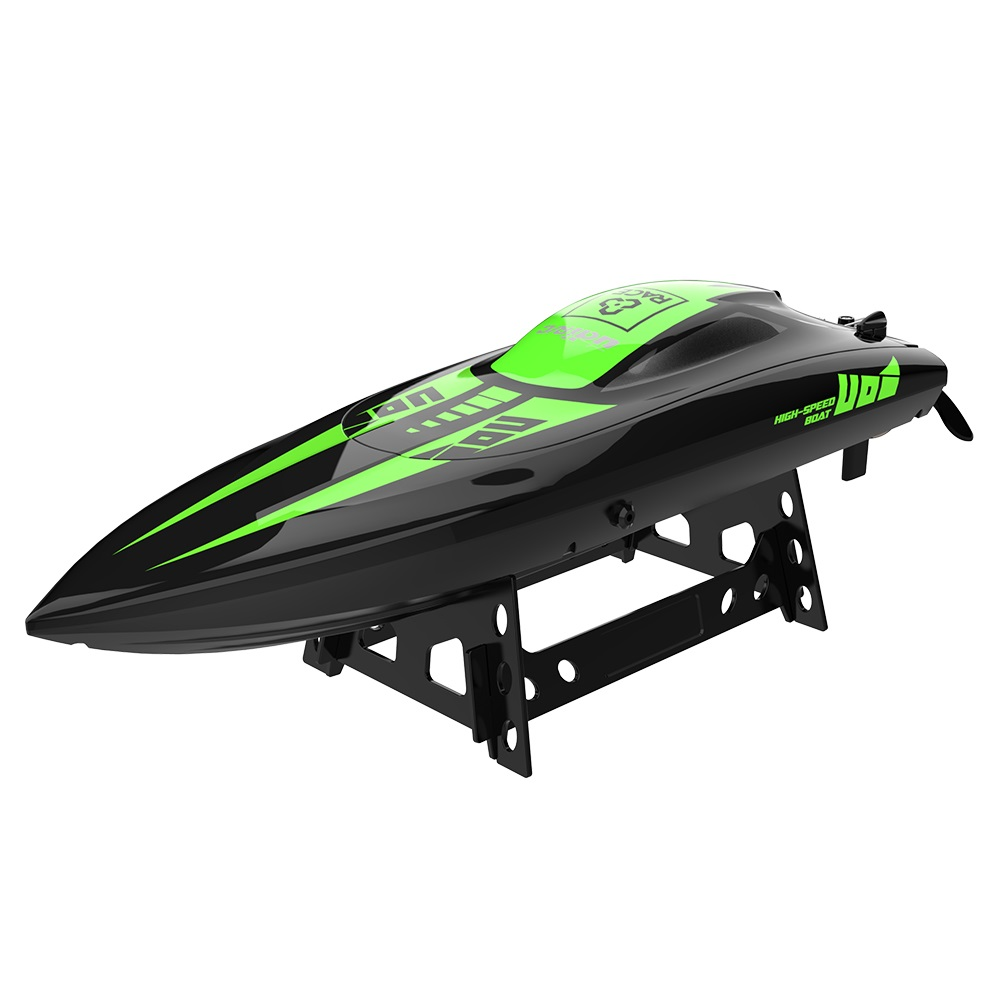UdiR/C UDI908 RC Ship 2.4G 40km/h Brushless High Speed Double-Layer Waterproof with Water Cooling System Toy Gift default