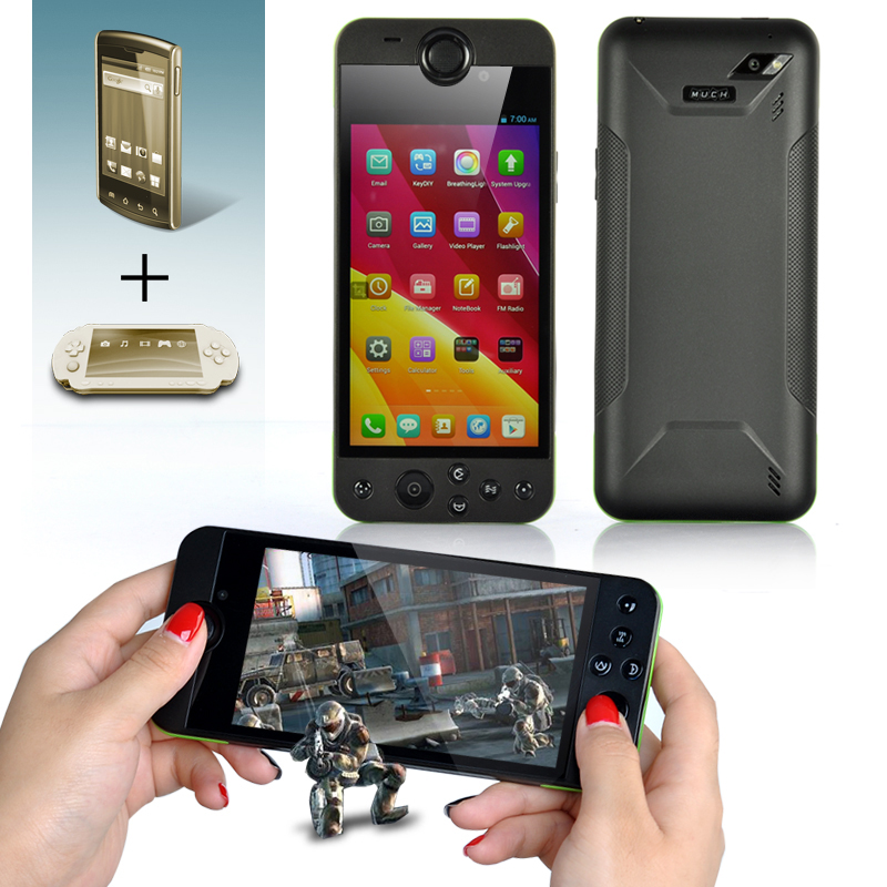MUCH G2 Game Console Smartphone