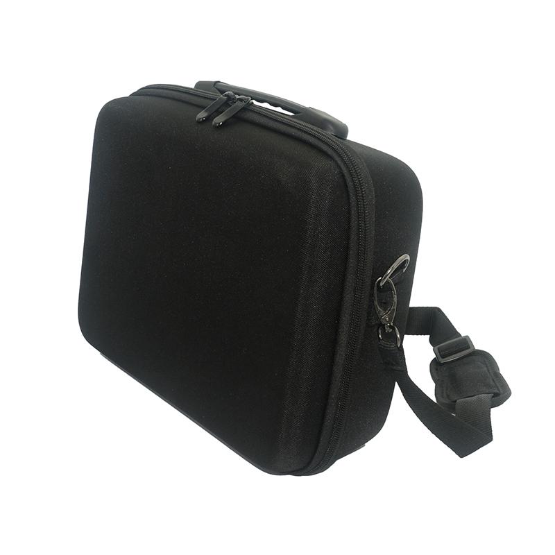 Shoulder Backpack Carry Case Portable Storage Bag for Visuo ZEN K1 5G Wifi FPV RC Drone Carrying case