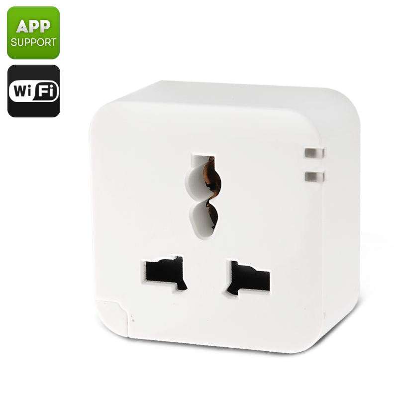 KanKun KK-SP3 Wireless Wi-Fi Smart Plug