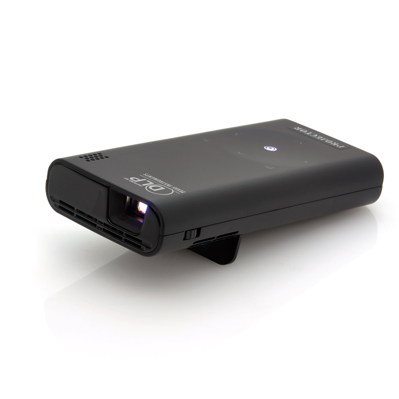 Wholesale dlp mini portable projector mini pico for Portable video projector
