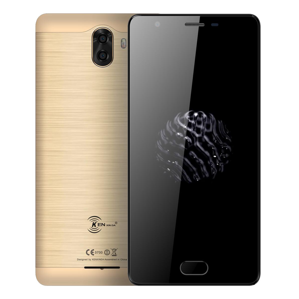 KENXINDA S6 4G Smartphone