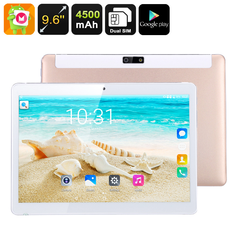 3G Android Tablet Computer