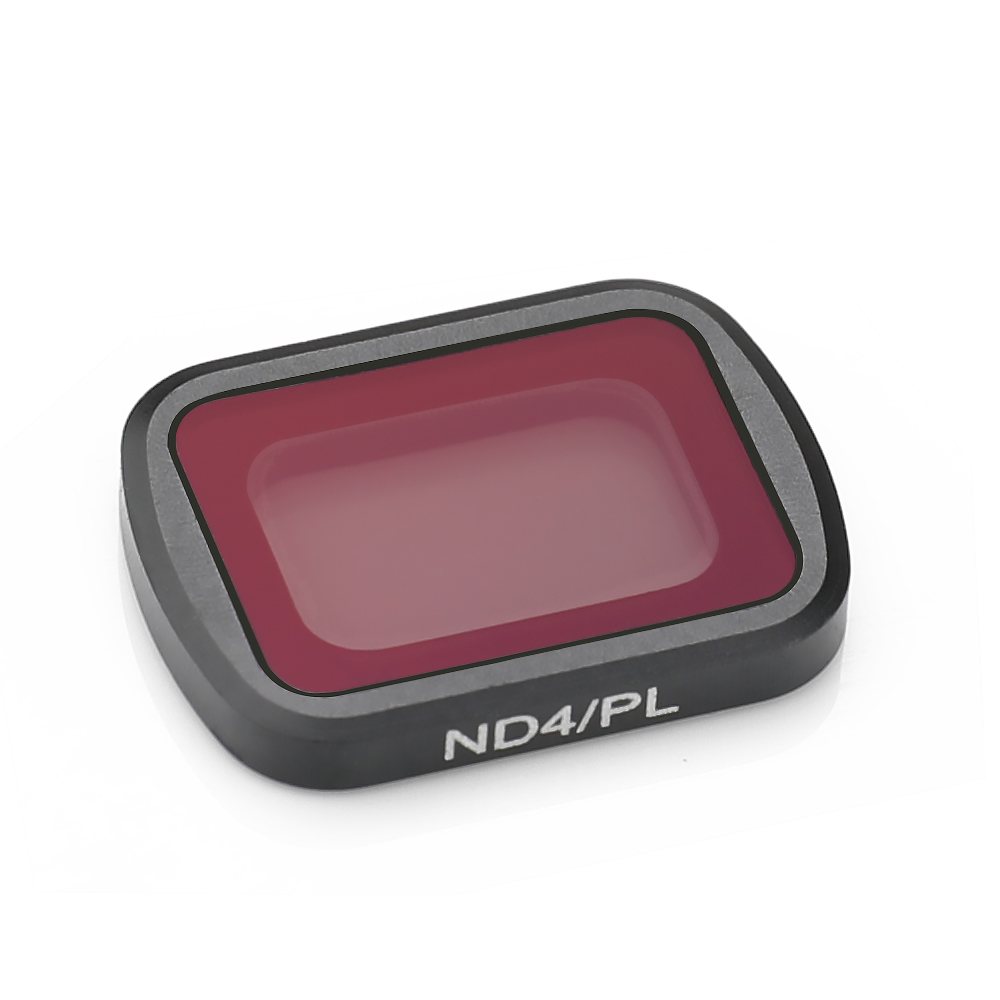 Action Camera Filter Protect Lens Filters For FIMI PALM Sport Camera Accessories Single_ND4-PL
