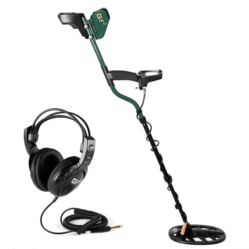 Professional Metal Detector ''Gold Finder 2''