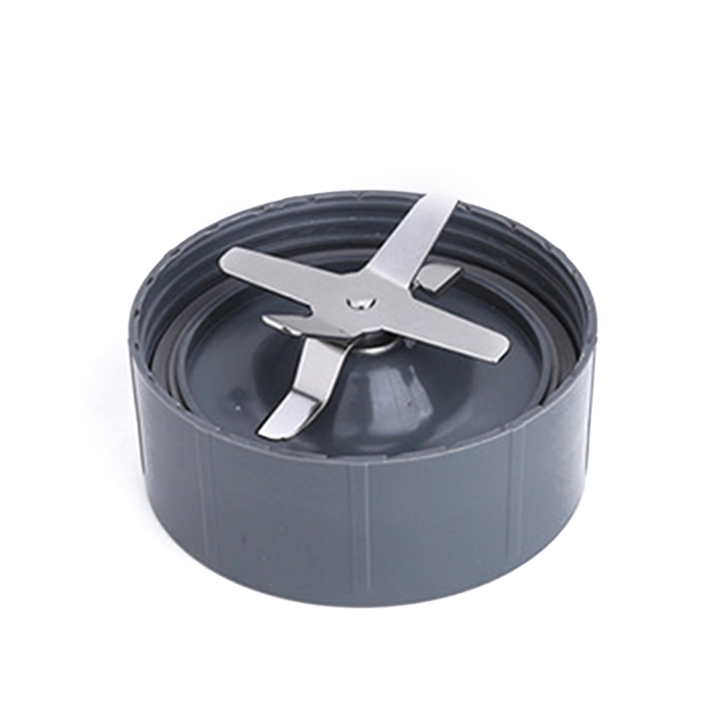 900W Juicer Accessories Replacement Spare Part Blender Cross Blade Knife Seat with Gasket 900W