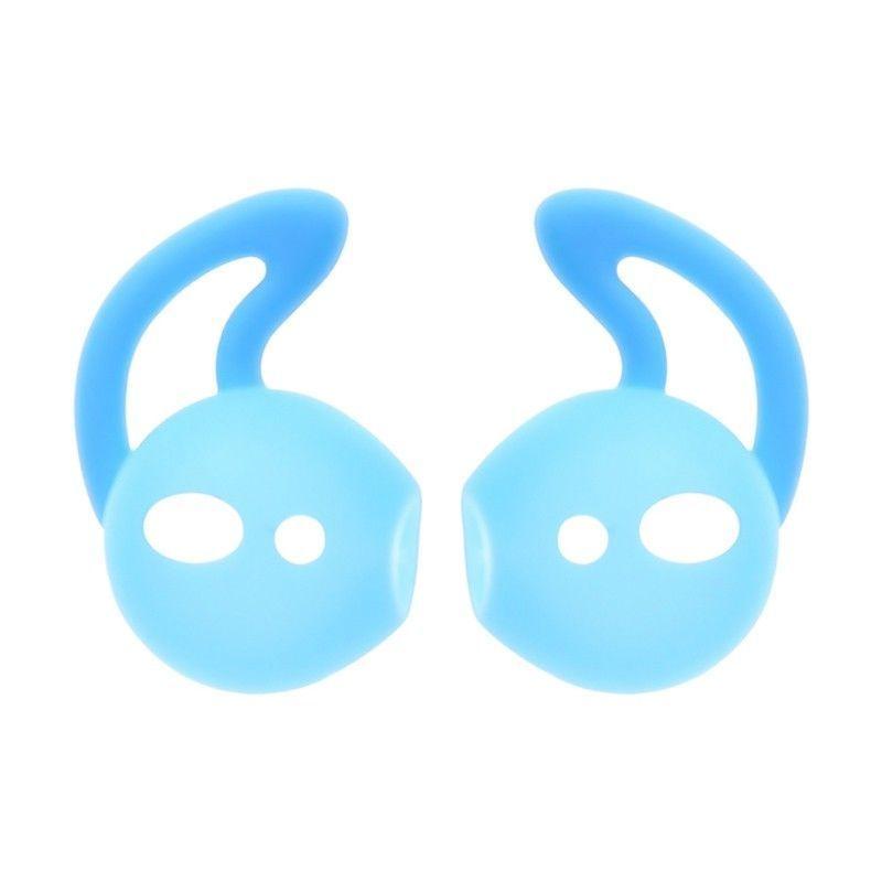 1/3/5 Pairs Ear Hook Earbud Headset