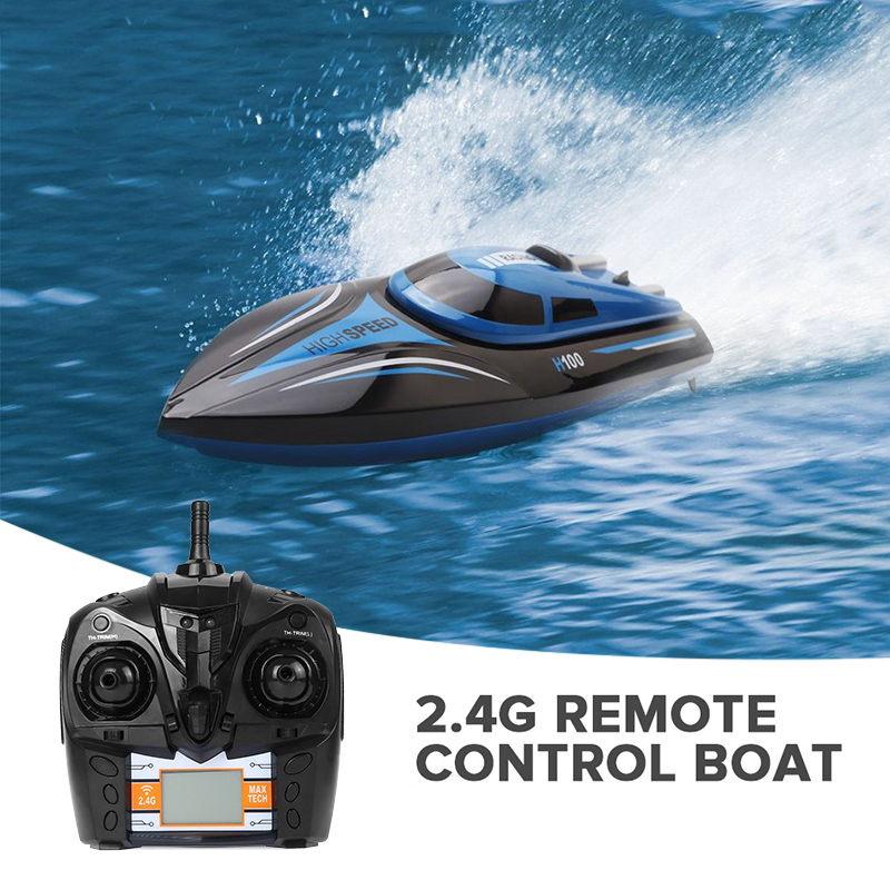 Wholesale Skytech H100 Racing RC Boat From China