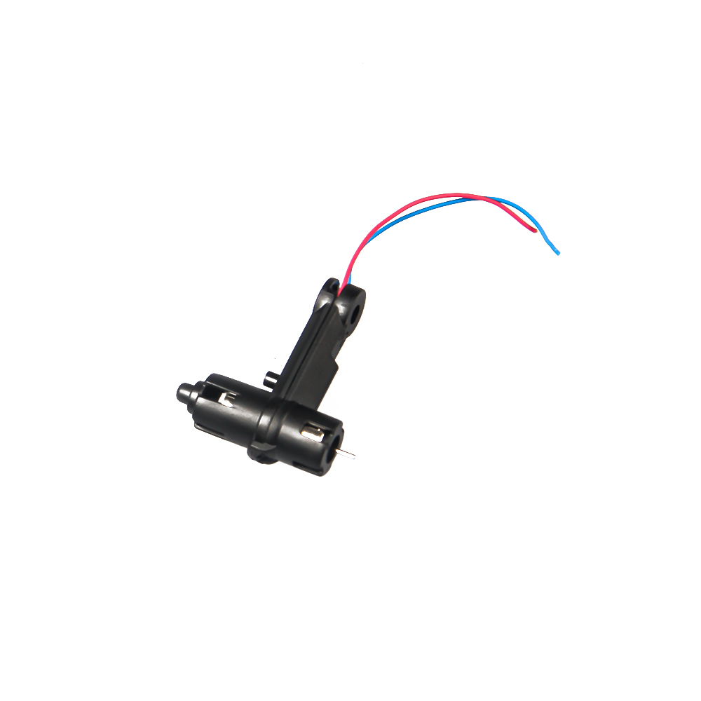 Axis Arms with Motor for LS-MIN Mini Drone RC Quadcopter Spare Parts Black red blue line