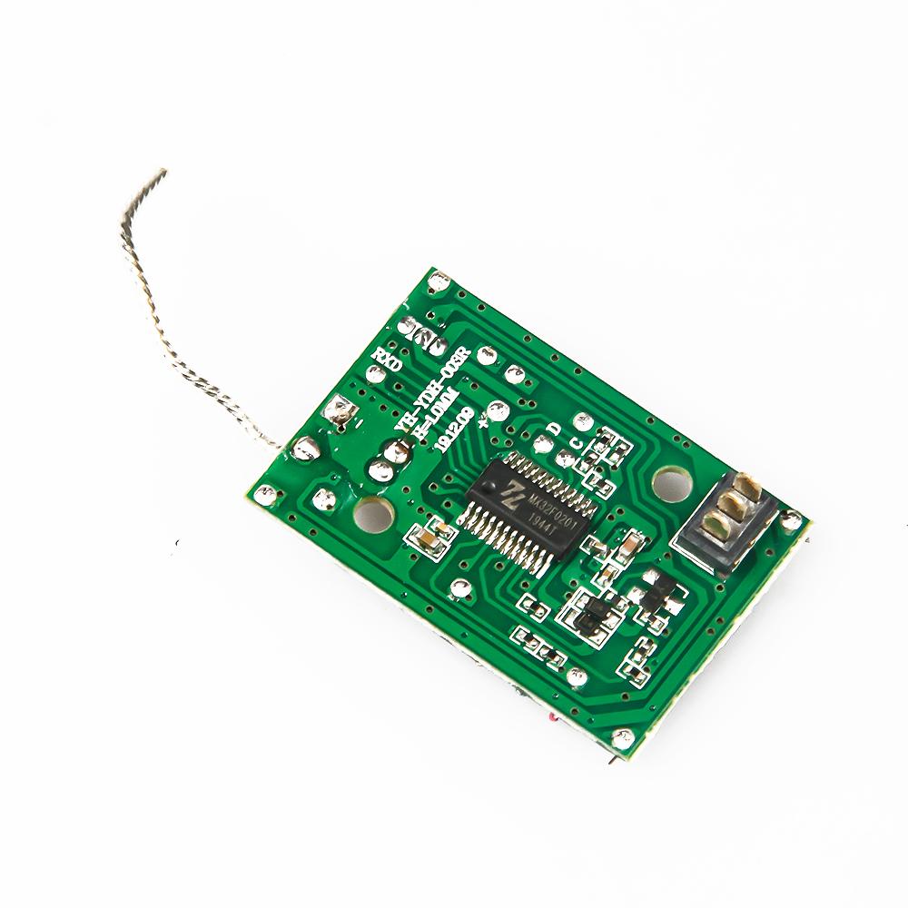 Receiver Board for LS-MIN Mini Drone RC Quadcopter Spare Parts  default