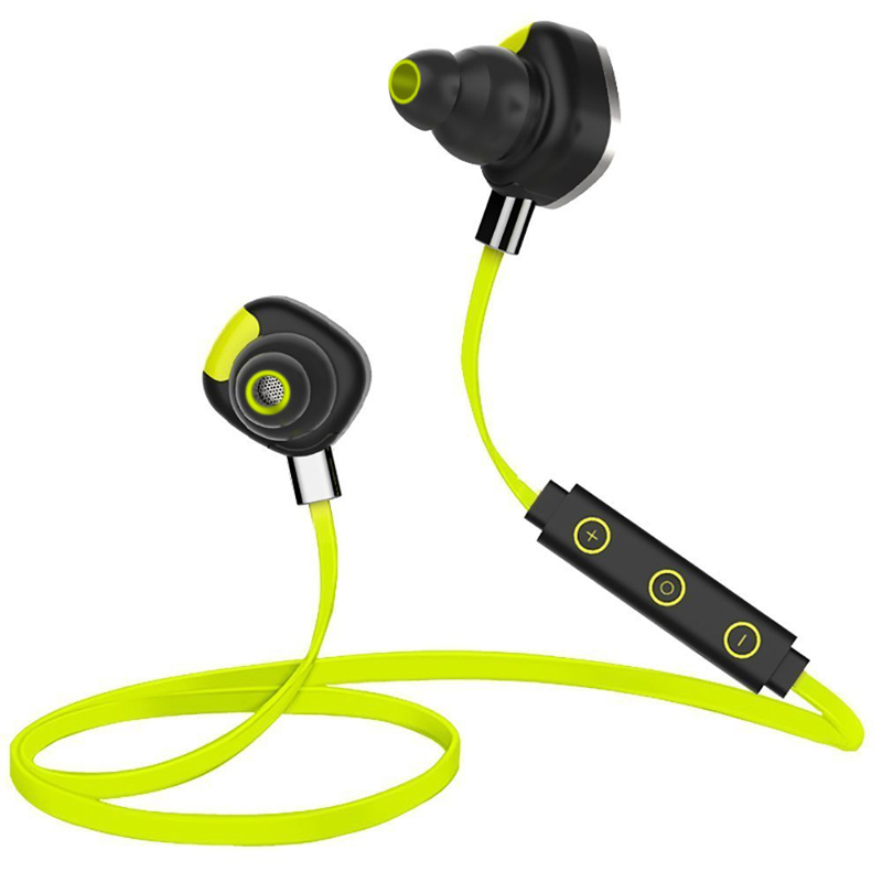 Morul U5 Bluetooth Sports Headphones
