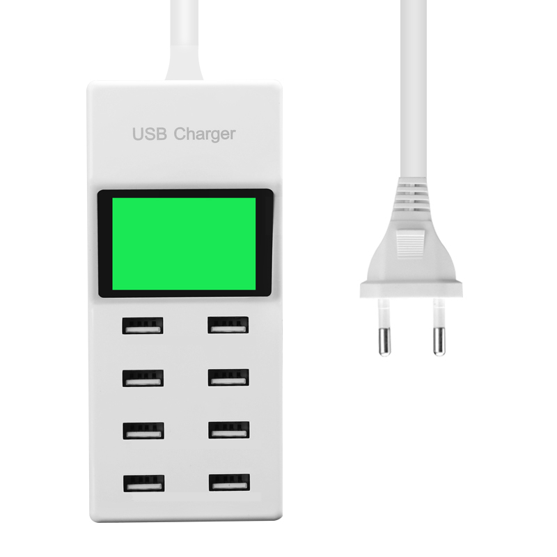 Portable USB Charging Station