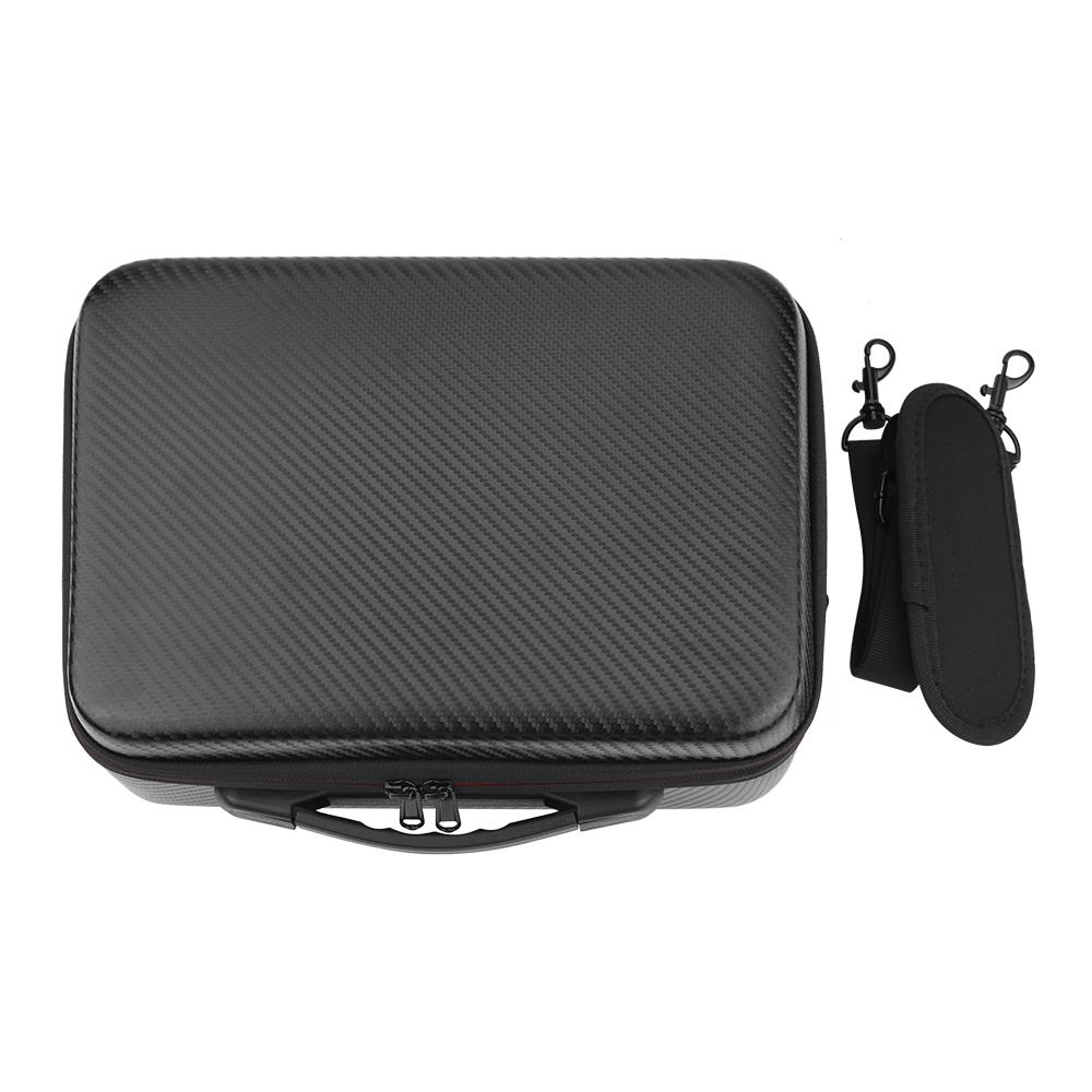 Storage Pack Adjustable Shoulder Straphandbag for FIMI X8 SE 2020  PU