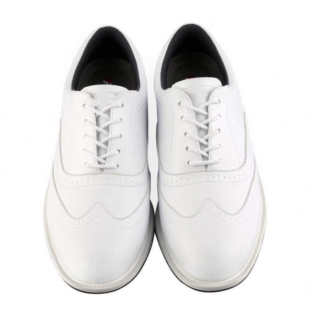 Golf Male Sneakers Anti-skid Nail Waterproof England Style Sport Shoes for Men