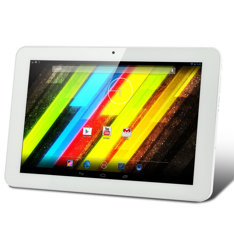 10.1 Inch Dual Core Android 4.2 Tablet