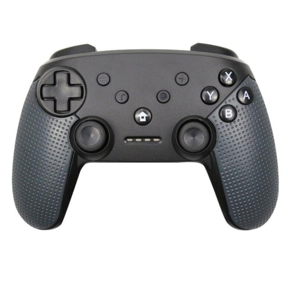 Switch Pro Wireless Bluetooth Game Hand Shank black