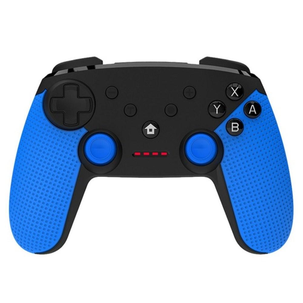 Switch Pro Wireless Bluetooth Game Hand Shank blue