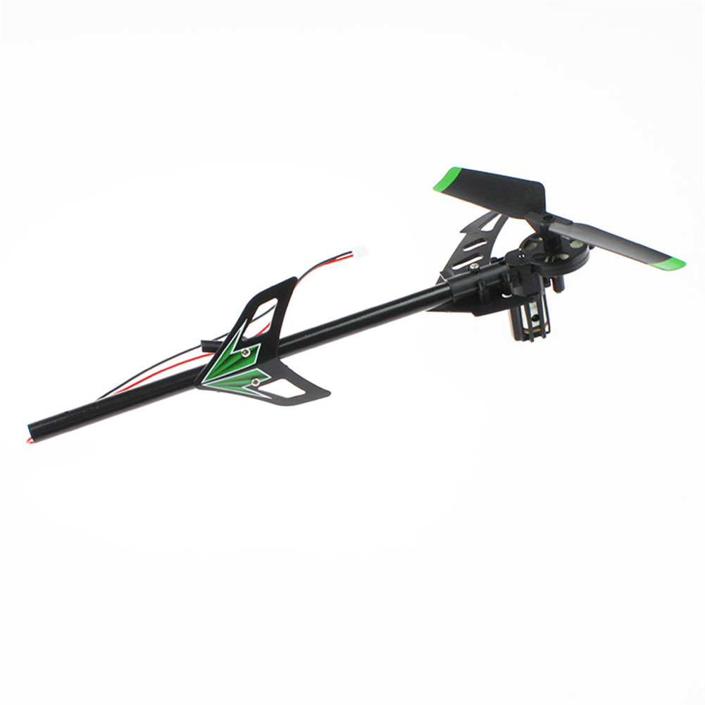 Wltoys V912 Brush-less RC Helicopter Parts Tail Motor Set(Include motor) Including motor