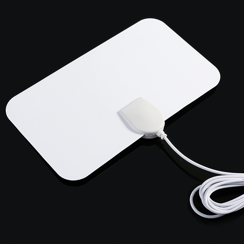 Indoor Free Digital HDTV Cable TV Fox Antenna