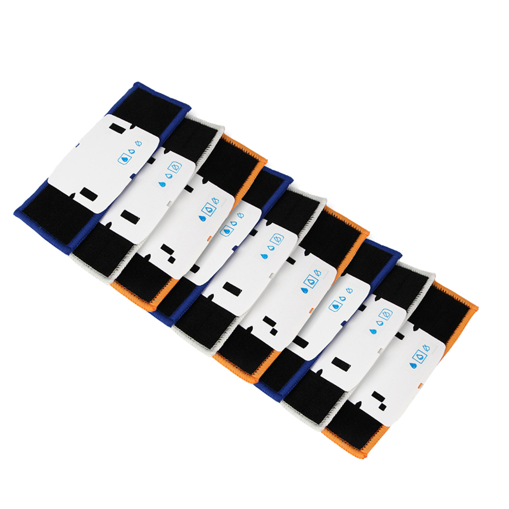 9Pcs Mop Cloth for iRobot Braava jet240/241 9pcs