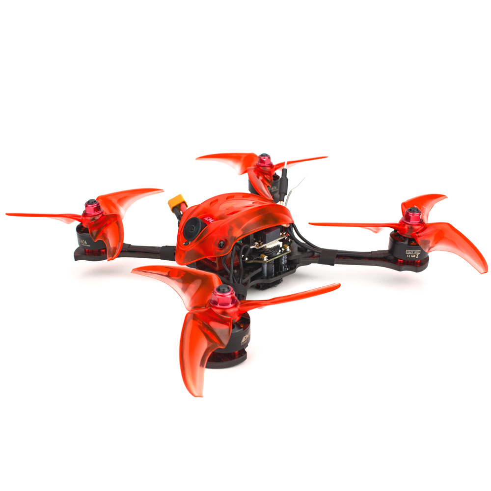 Emax Hawk 5 5 inch FPV DRONE - BNF (FRSKY XM+) PNF / Emax 245mm Carbon Fiber Buzz/Babyhawk R pro 4 inch for FPV Racing Drone XM+ receiver